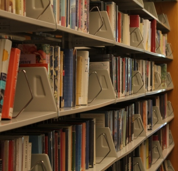 books at the library (2)