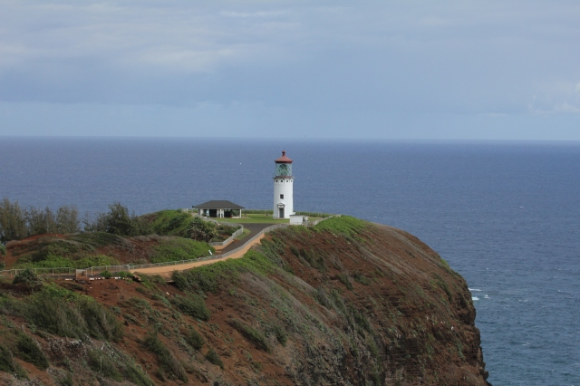 Kilauea Lighthouse -Kim