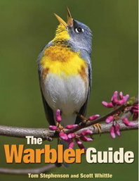 Warbler Guide book cover for website
