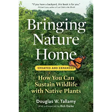 Bringing Nature Home - cover image