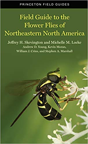 Field Guide to Flower Flies of NE N America cover image