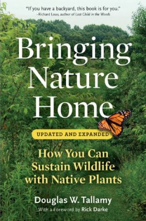 Bringing Nature Home cover image Tallamy