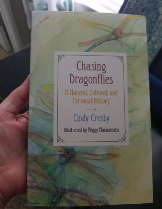 Chasing Dragonflies book